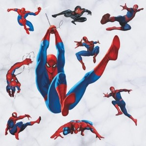 Comfy Spider Verse Wall Decor Ideas That You Can Buy Right Now 13