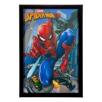 Comfy Spider Verse Wall Decor Ideas That You Can Buy Right Now 48