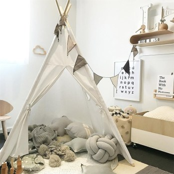 Cozy Winter Decorations Ideas For Kids Room To Have Right Now 09