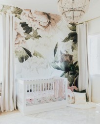 Cozy Winter Decorations Ideas For Kids Room To Have Right Now 13