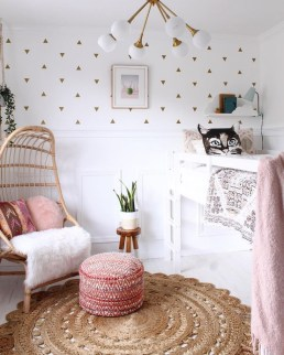 Cozy Winter Decorations Ideas For Kids Room To Have Right Now 18