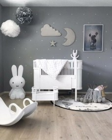 Cozy Winter Decorations Ideas For Kids Room To Have Right Now 22