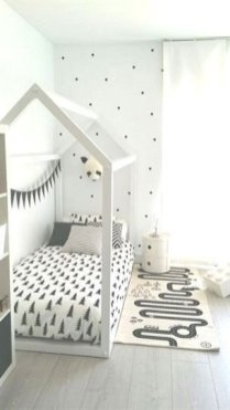 Cozy Winter Decorations Ideas For Kids Room To Have Right Now 26