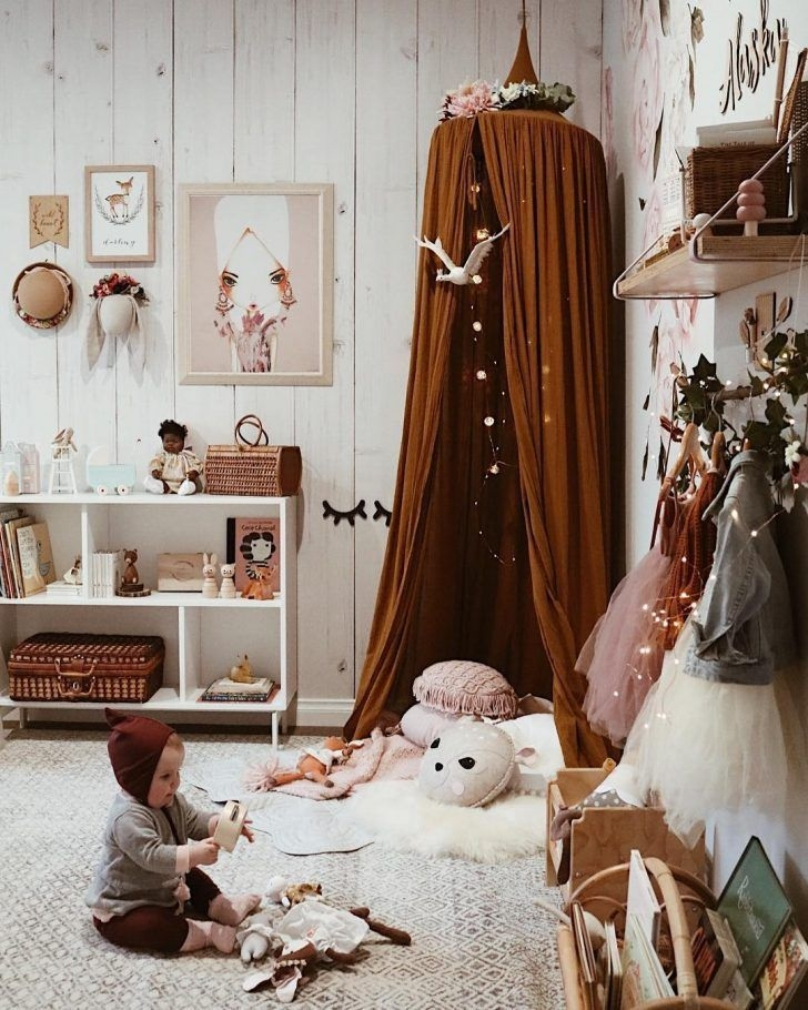 Cozy Winter Decorations Ideas For Kids Room To Have Right Now 40