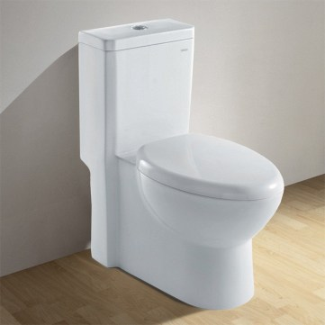 Elegant Eco Friendly Toilet Design Ideas To Have In The Woods 20