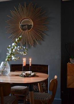Gorgeous Scandinavian Winter Wreaths Ideas With Natural Spirit 06