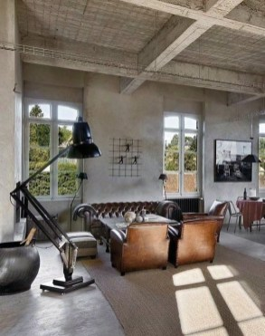 Inspiring Male Living Space Design Ideas That You Need To Try Asap 15