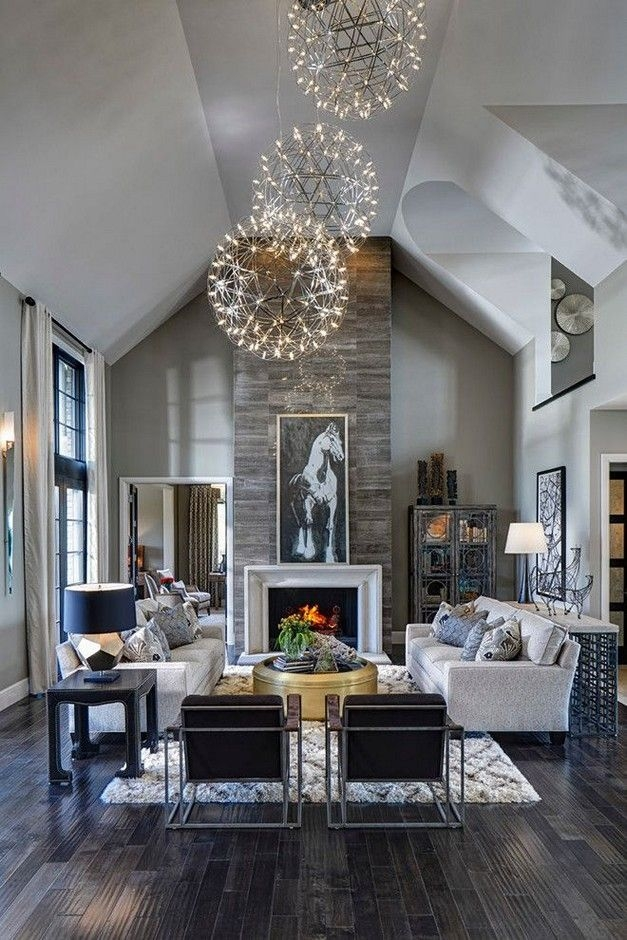 Inspiring Male Living Space Design Ideas That You Need To Try Asap 29