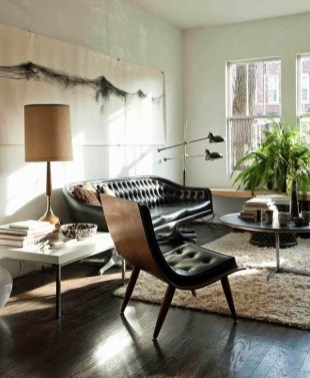 Inspiring Male Living Space Design Ideas That You Need To Try Asap 33