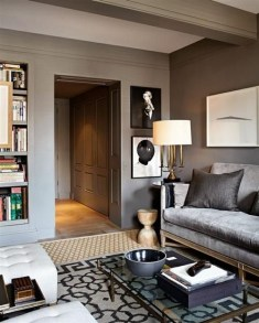 Inspiring Male Living Space Design Ideas That You Need To Try Asap 41