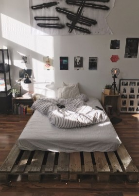 Inspiring Male Living Space Design Ideas That You Need To Try Asap 44