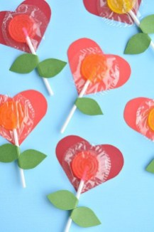 Outstanding Valentine Day Decorations Ideas That You Will Love 11