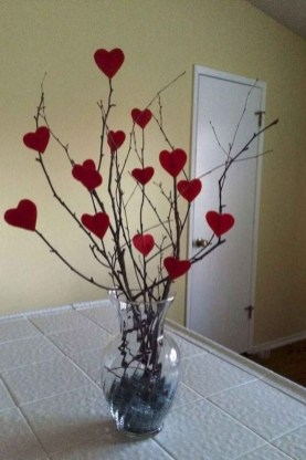 Outstanding Valentine Day Decorations Ideas That You Will Love 25