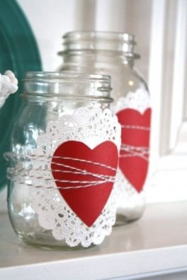 Outstanding Valentine Day Decorations Ideas That You Will Love 34