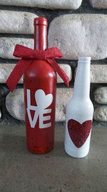 Outstanding Valentine Day Decorations Ideas That You Will Love 44