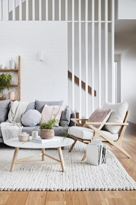 Pretty Scandinavian House Design Ideas With Wood Characteristics To Try 33