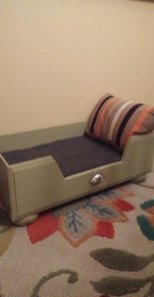 Spectacular Recycled Furniture Design Ideas For Your Pet Feel Happy 04
