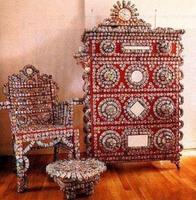 Spectacular Recycled Furniture Design Ideas For Your Pet Feel Happy 14