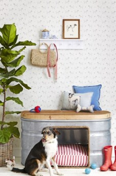 Spectacular Recycled Furniture Design Ideas For Your Pet Feel Happy 17