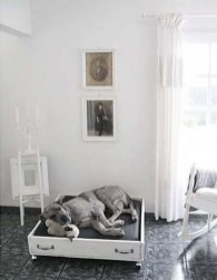 Spectacular Recycled Furniture Design Ideas For Your Pet Feel Happy 31