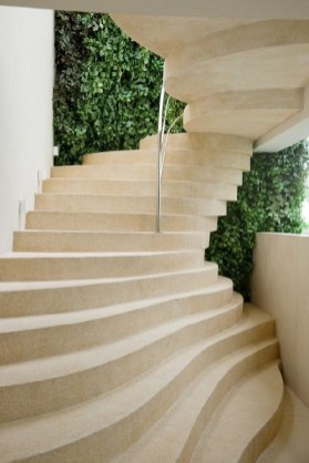 Spectacular Stepping Park House Design Ideas With Green Space Concept 06