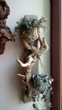 Splendid Driftwood Decor Ideas To Try Right Now 27