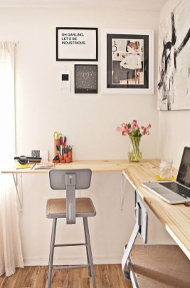 Splendid Workspaces Design Ideas That Mom Will Love 09