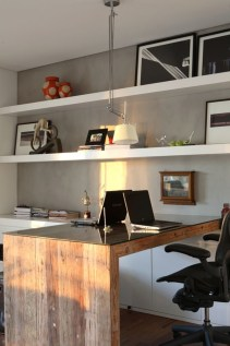 Splendid Workspaces Design Ideas That Mom Will Love 39