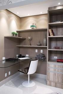 Splendid Workspaces Design Ideas That Mom Will Love 41