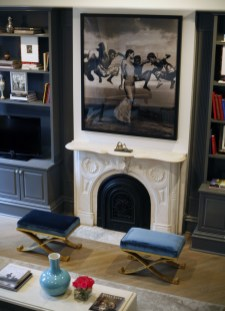 Superb Fireplaces Design Ideas Without Fire To Try In Your Home 01