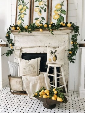 Superb Fireplaces Design Ideas Without Fire To Try In Your Home 16