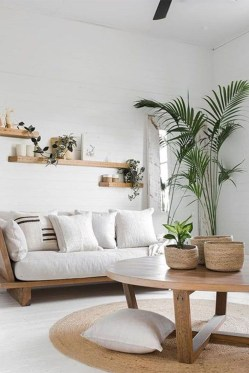 Wonderful Natural Home Design Ideas To Have Simple Of Life 08
