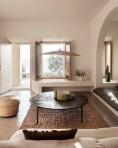 Wonderful Natural Home Design Ideas To Have Simple Of Life 20