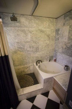 Adorable Japanese Soaking Bathtubs Design Ideas That Will Inspire You 06