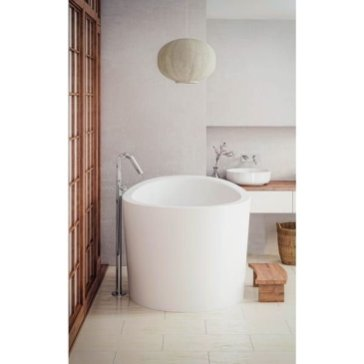 Adorable Japanese Soaking Bathtubs Design Ideas That Will Inspire You 08