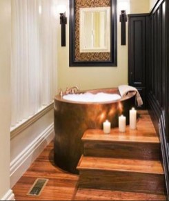 Adorable Japanese Soaking Bathtubs Design Ideas That Will Inspire You 28