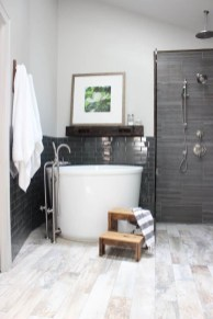 Adorable Japanese Soaking Bathtubs Design Ideas That Will Inspire You 30