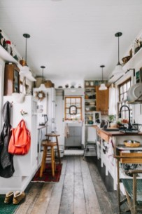 Adorable Tiny Houses Design Idea With 160 Square Feet That You Need To Try 11