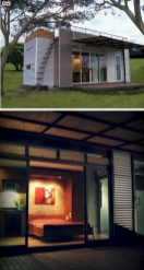 Adorable Tiny Houses Design Idea With 160 Square Feet That You Need To Try 22