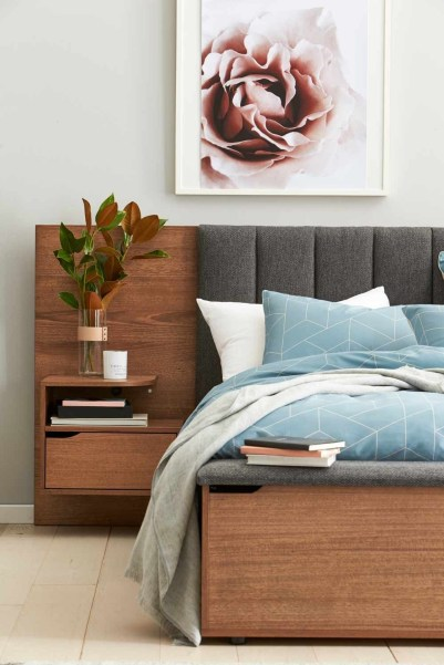 Amazing Foot Bed Design Ideas That You Need To Try 21