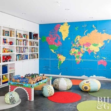 Beautiful Kids Furniture Design Ideas With Animal Shaped That You Must Try 07