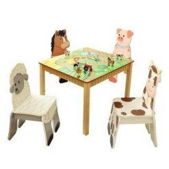 Beautiful Kids Furniture Design Ideas With Animal Shaped That You Must Try 31