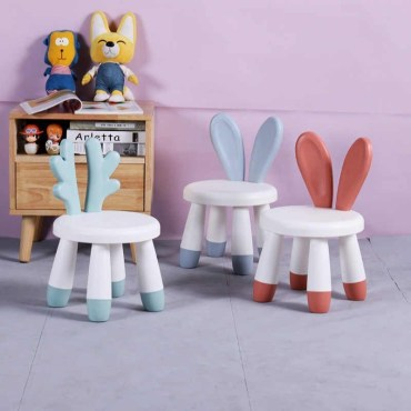 Beautiful Kids Furniture Design Ideas With Animal Shaped That You Must Try 39