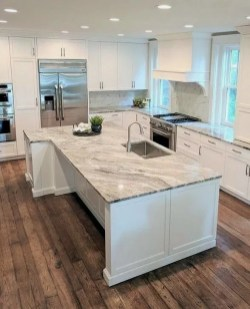 Best White Kitchen Design Ideas That You Need To Copy 01