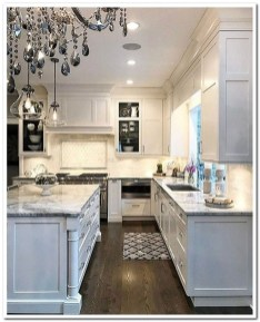 Best White Kitchen Design Ideas That You Need To Copy 10