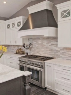 Best White Kitchen Design Ideas That You Need To Copy 48
