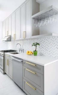 Best White Kitchen Design Ideas That You Need To Copy 50