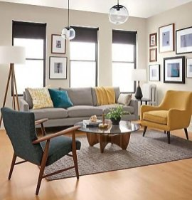 Cool Living Room Design Ideas That Looks So Adorable 01