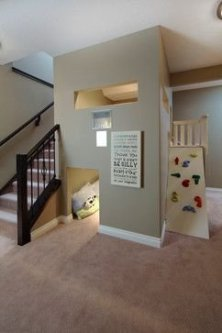 Cozy Basement Renovations Design Ideas For Kids Room That Looks So Awesome 11
