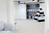 Cozy Basement Renovations Design Ideas For Kids Room That Looks So Awesome 34
